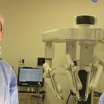 Pós-graduação de Cirurgia Robótica em Urologia do Hospital Albert Einstein